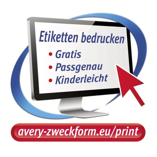 J4775-10 4004182247754 Software Etiketten Bedrucken stoerer